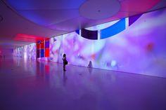 Image result for rem koolhaas retail interior