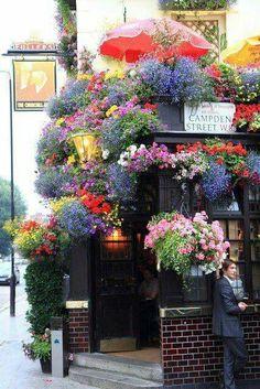Notting Hill, Londres