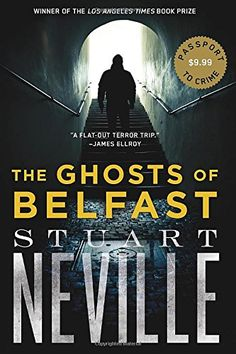 From 1.00 The Ghosts Of Belfast (belfast Novels)