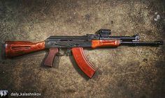 @Regrann from @daily_kalashnikov -  #Repost @meridian_defense ・・・ A little taste of both worlds!  #ItsColdOutside #Comblock #ColdWar #Sunday #SundayGun #GasBlock #Wood #DailyKalashnikov - #regrann