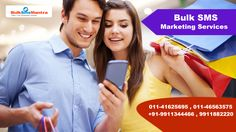 Grow your Business Online with our Bulk SMS Marketing Services with http://www.bulksmsmantra.com/