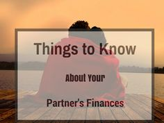 So you have a partner, and just maybe thinking about getting more serious together? As much as you need to make sure your personalities are compatible, you should also understand that having a part… Finance Tips, Things To Know, Debt, Personal Finance, South Africa, Books, Libros, Book, Book Illustrations