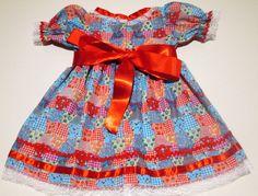 Vestido infantil de tecido xiita vermelho    TAMANHO P 1 A 3 MESES/ M 3 A 6 MESES/ G 6 A 9 MESES/   1 ANO/ 2 ANOS/ 3 ANOS    TAMANHO 4 ANOS/ 6 ANOS/ 8 ANOS - O VALOR E 80,00