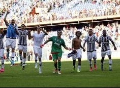 A Genova e' vittoria‼️⚽️⚽️