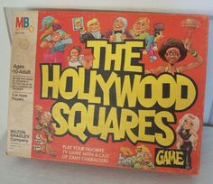 58 Board Games Based On Old TV Shows
