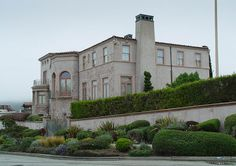 Robin Williams's House #house #celebhouse #celebrity #robinwilliams