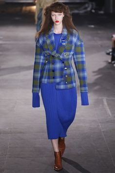 Vogue.com | Ready To Wear 2016 Fall Joseph Collection