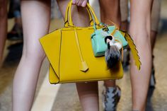 Fendi spring summer 2015 The 50 Best Bags From FashionMonth | StyleCaster