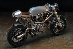 Revival Ducati GT 3