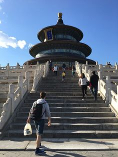 Temple of Heaven, Beijing - China, KEYELL - Lifestyle and Travel blog