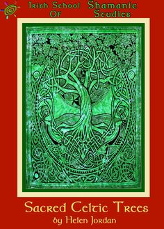 Sacred Celtic Trees and their Meanings by Helen Jordan To the Celts and many other peoples of the old world, certain trees held special significance as a fuel for heat, cooking, building materials and weaponry.  In addition to this, however, many woods also provided a powerful spiritual presence.  Trees are living things, filled with the …