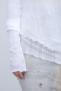 The Hazel Brown Collection The White Album, White Shirts, Contemporary Fashion, White Outfits, Grunge Outfits, White Fashion, White Style, Fashion Pictures, Color Trends