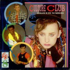 .Culture Club