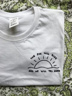 Fabric Crafts cotton T-shirt with printed texts of twenty a pilot song Frie. Fabric Crafts cotton T-shirt with printed texts of twenty a pilot song Frie