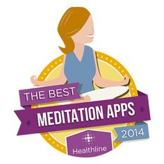 13 Top Meditation Apps of the Year=> http://www.healthline.com/health-slideshow/top-meditation-iphone-android-apps