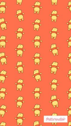 Wallpaper ~ Pooh