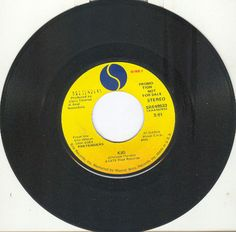"""Pretenders 45 rpm """"Kid"""" Sire Records #49533"""