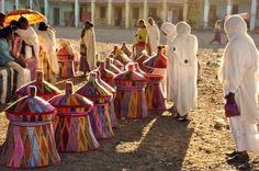 Axum ( Etiopia ), Africa.