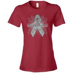 Diabetes Hope Faith Cure Awareness Ribbon by AwarenessRibbonColors. #DiabetesAwareness