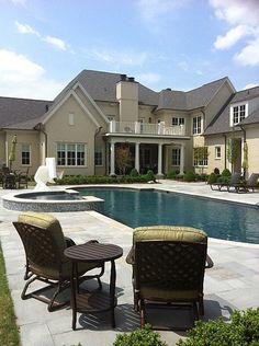 Collonade Gray (sherwin-williams)   exterior design...   Pinterest ...
