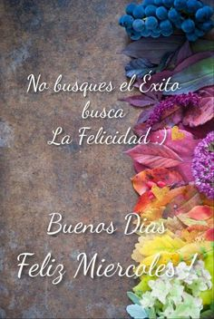 Healthy meals on a budget book 2017 18 Good Morning Friends Quotes, Morning Greetings Quotes, Morning Quotes, Morning Thoughts, Good Wednesday, Have A Great Friday, Diet Pills That Work, Weekday Quotes, Quotes En Espanol