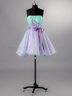Short Green Girls Sweet 16 Dresses Price $138.99 #asapbay