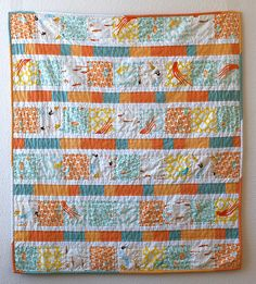 Mendocino Quilt | Mendocino - by Heather Ross | platty82 | Flickr