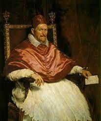 pt.wikipedia.org/wiki/Papa_Inocêncio_I O Papa São Inocêncio I foi um papa eleito em 22 de dezembro de 401 e ... da Sé Apostólica em questão de doutrina e disciplina eclesiástica, Inocêncio I era,  ...
