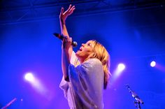 Grace Potter & The Nocturnals, Kenny Chesney Headline Grand Point North (PHOTOS)