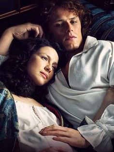 How Outlander Got Me Excited About Marriage – Lauren Kearney Writes