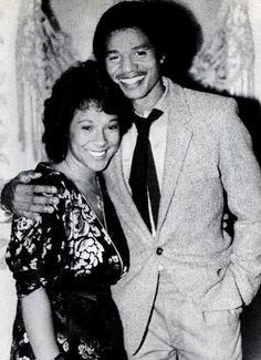 Jackie & Enid Jackson