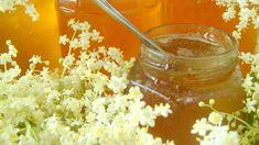 Uvařte si z něj výborný DŽEM - Babinet. Home Canning, Elderflower, Food Humor, Healthy Lifestyle, Healthy Living, Vegan Recipes, Food And Drink, Vegetarian, Herbs