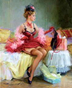 ARTist •Constantin Razoumov