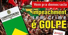G.H.: A farsa da direita contra Dilma na Comissão do Imp...