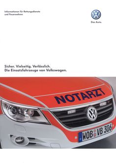 2009/10 Vw Special Cars brochure - Picture Site