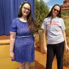 This Teacher's 111-Pound Weight-Loss Transformation Is an A+ | POPSUGAR Fitness