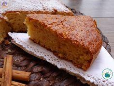Torta di mele della nonna - ricetta infallibile -