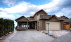 751 South Crest Drive, Kelowna BC - Upper Mission Family Home!
