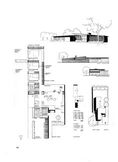 Nature Contemporary Home Designs in addition House Plans With Sun Room And Screened Porch likewise Puerto Rico Home Plans Architectural Designs together with 1950s House Plan Ranch Home 3dhomeplan besides Mid Century Modern. on midcentury house design