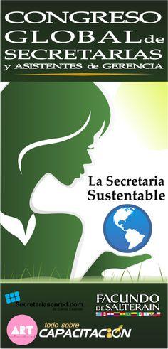 Secretaria Sustentable. Banner