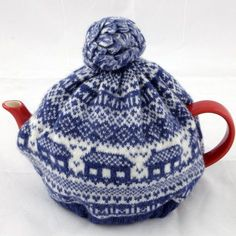 Norwegian Teacosy