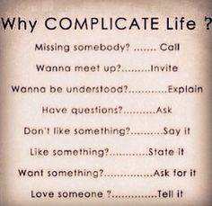 Why complicate life?  http://DreamBucket.me