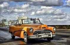 Lilly's - Orange ride by Rey Cuba     Via Flickr: ...