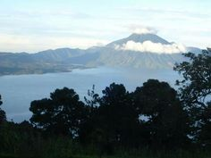 Lago Atitlan ♥♥