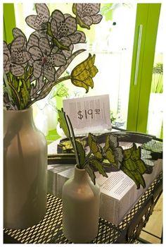 Paper Flowers: Paper Flowers