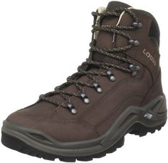 Lowa Men's Renegade II Leather-Lined Mid Hiking Boot,Espresso,12 M US *** Continue to the product at the image link.