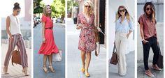 Tips voor outfits met warm weer in verschillende stijlen met broeken, jumpsuits, rokken en jurken
