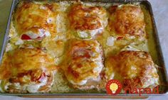 10 single-course recipes that have been clicked on by hundreds of thousands – Chicken Recipes Meat Recipes, Chicken Recipes, Cooking Recipes, Healthy Recipes, Healthy Chicken, Easy Cooking, Healthy Cooking, Honey Glazed Carrots, Czech Recipes