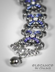 CrystalCubescloseup - Bracelets and Anklets - Gallery - TheRingLord