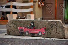 Krtek in Budapest :) Soho, Budapest, Messenger Bag, Satchel, Kids, Czech Republic, Young Children, Boys, Small Home Offices